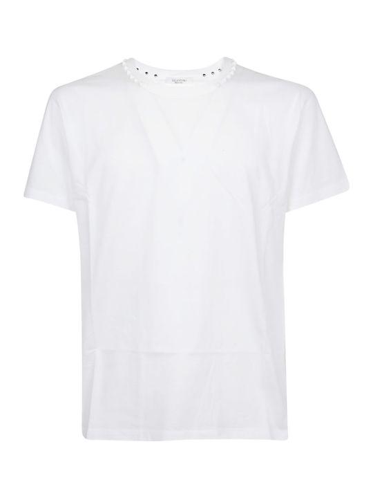 Valentino Studded T-shirt