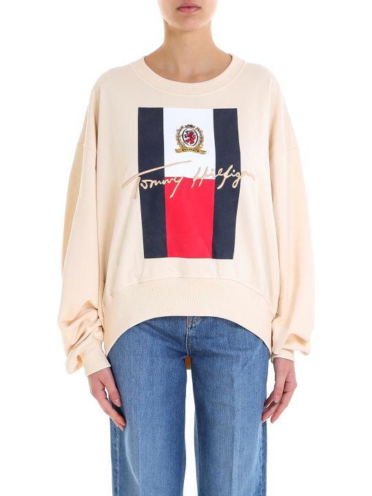 Tommy Hilfiger Collegiate Sweatshirt