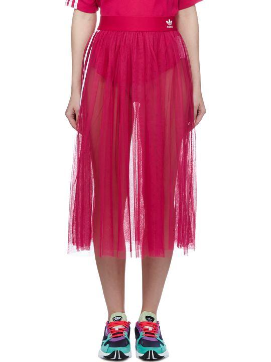 Adidas Originals Tulle Skirt