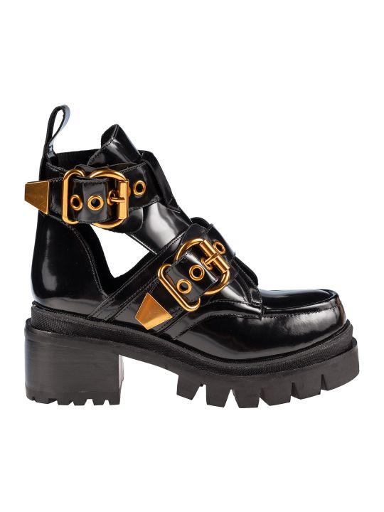 Jeffrey Campbell Drifter Boots