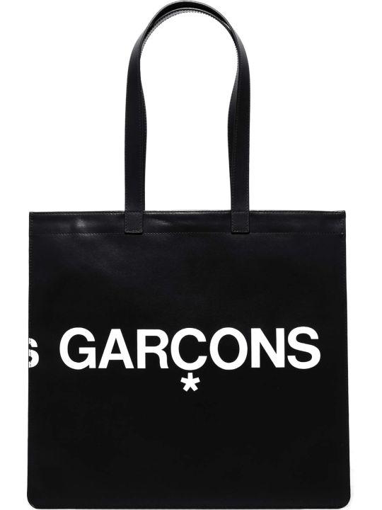 Comme des Garçons Play Shoulder Bag