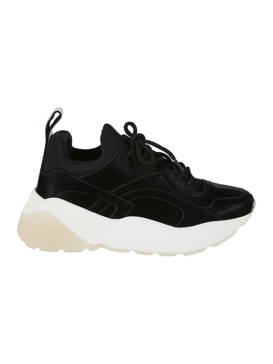 Stella McCartney Plastic Sneakers