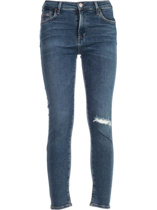 Citizens of Humanity Jeans Skinny Super Stretch