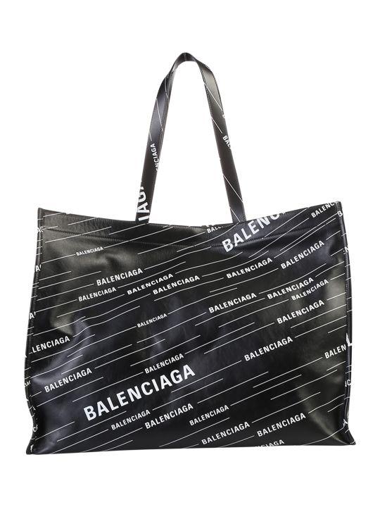 Balenciaga Branded Shopper