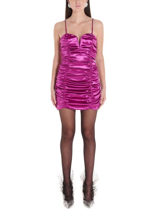 For Love & Lemons 'stevie Metallic' Dress