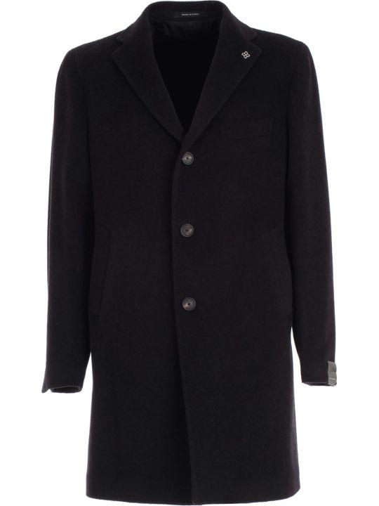 Tagliatore Coat Vertical Pocket