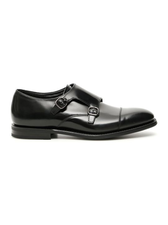 Church's Saltby Double Monk Shoes