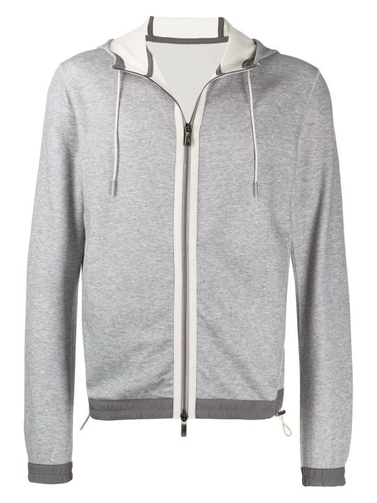 Ermenegildo Zegna Sweatshirt Fleece