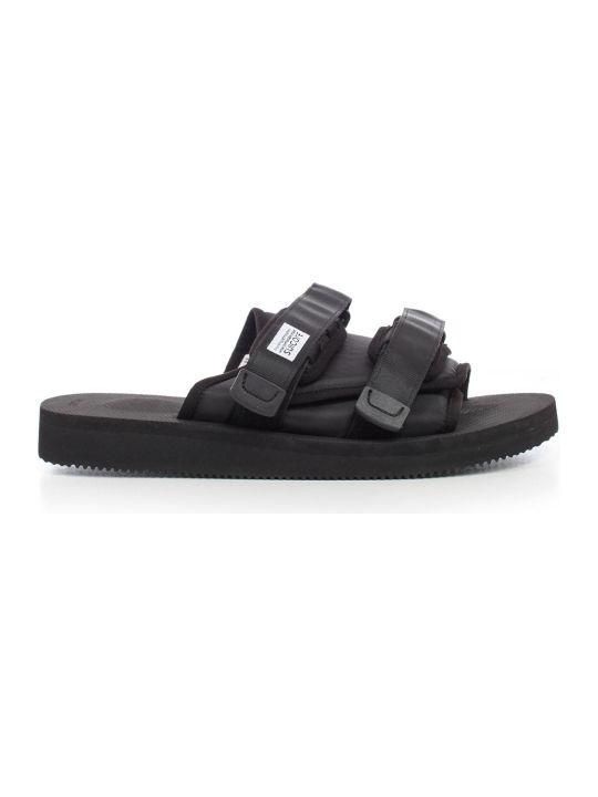 SUICOKE Buckle Sandals