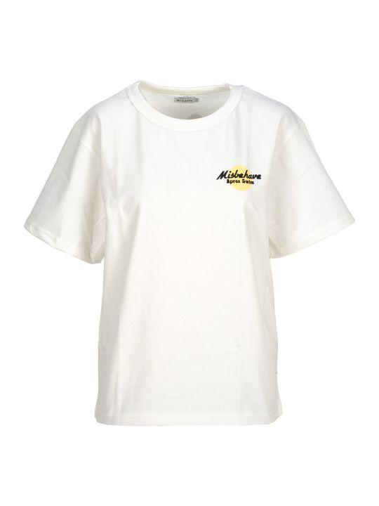 MISBHV Tshirt Apres Swim