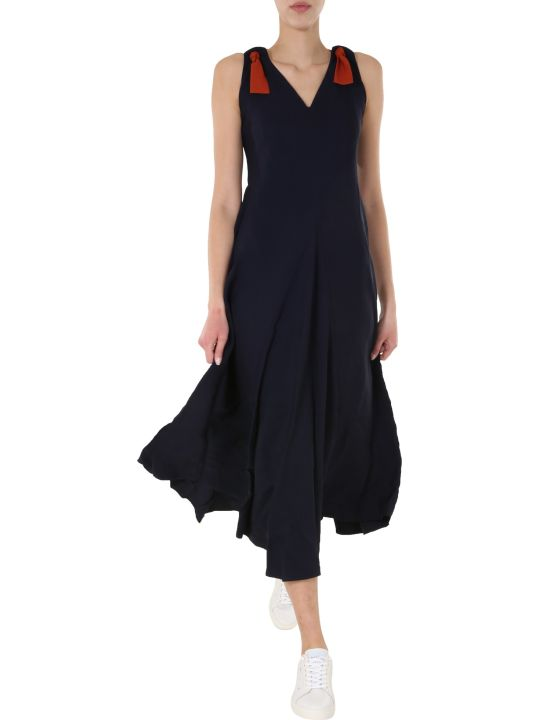 Paul Smith V-neck Dress