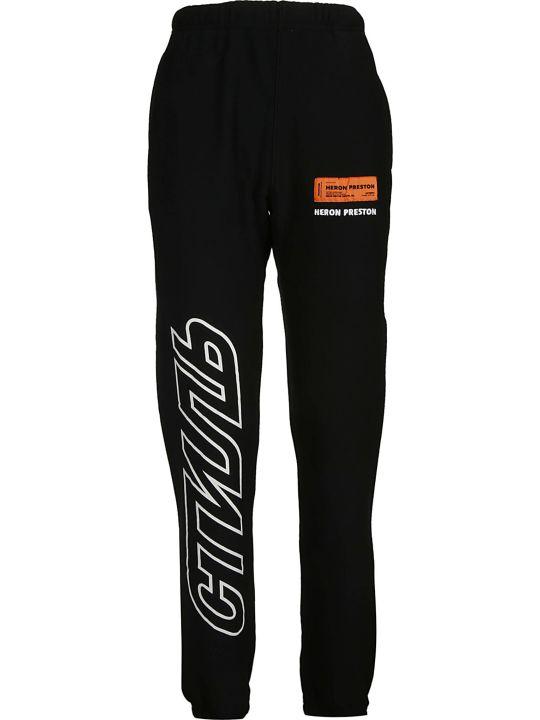 HERON PRESTON Slim Fit Track Pants