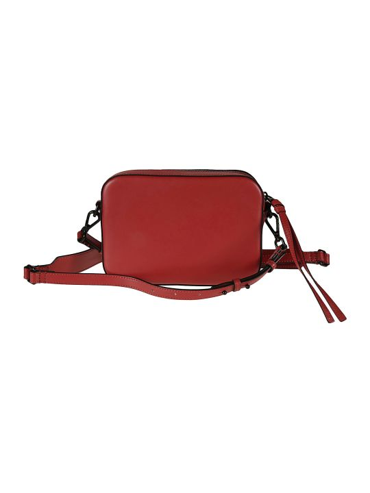 Hogan Basic Maxi Shoulder Bag