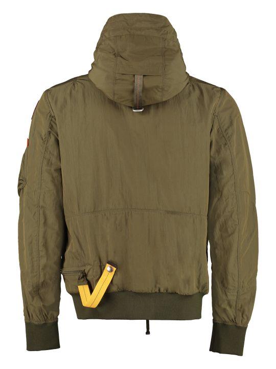Parajumpers Gobi Nylon Bomber Jacket