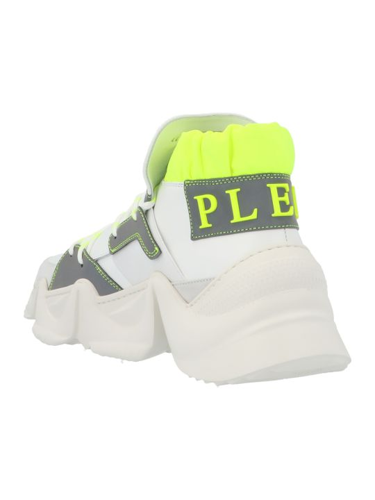Philipp Plein 'statment' Shoes