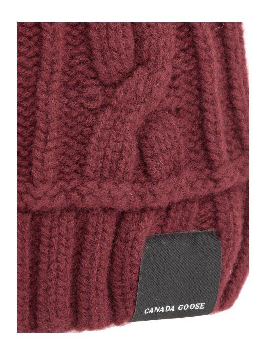 Canada Goose Beanie Hat