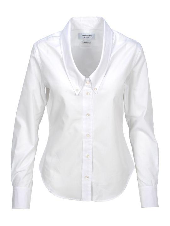 Thom Browne Drop Collor Shirt