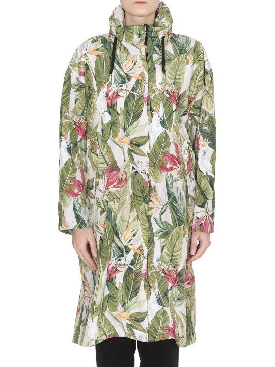 Woolrich Chemung Raincoat