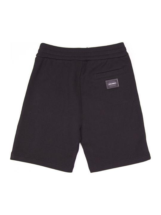 Dolce & Gabbana Dna Bermuda Shorts