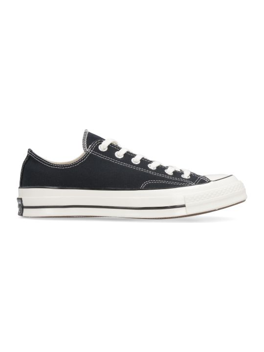 Converse Chuck 70 Canvas Low-top Sneakers