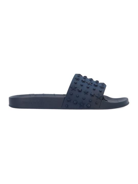 Jimmy Choo 'rey' Shoes