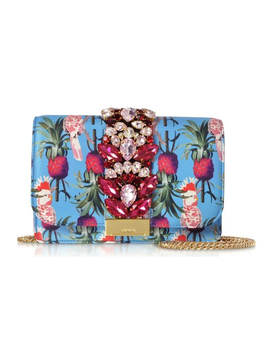 Gedebe Cliky Azure Parrot Clutch