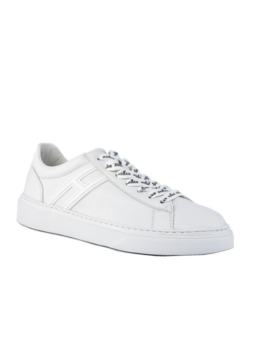 Hogan H365 Sneakers In Leather