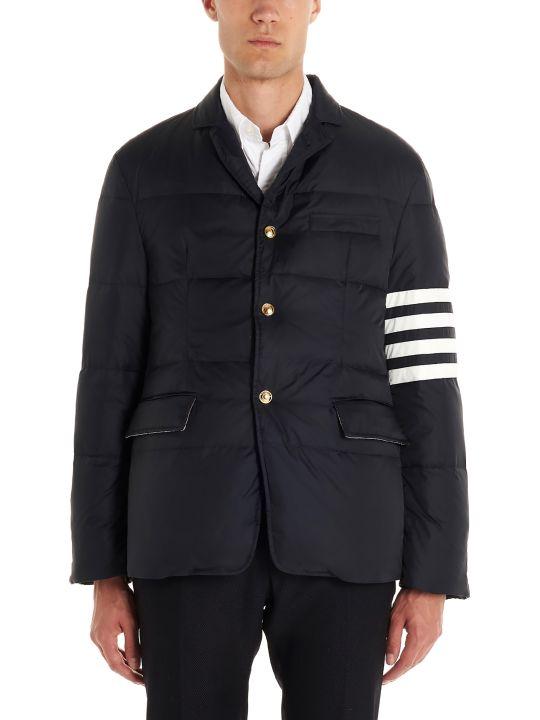 Thom Browne '4 Bar Stripes' Jacket
