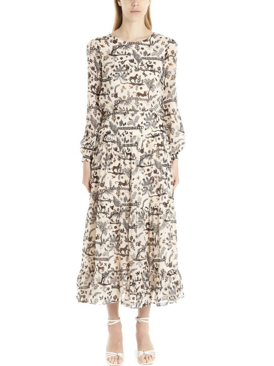 Saloni 'isabel' Dress