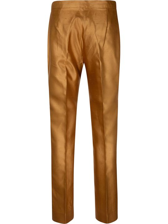 Max Mara Pianoforte Classic Straight Trousers