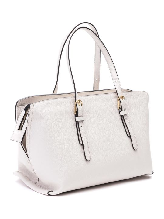 Gianni Chiarini Top Handle Bag