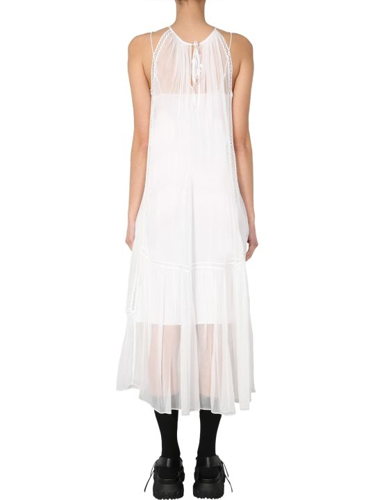 McQ Alexander McQueen Midi Dress