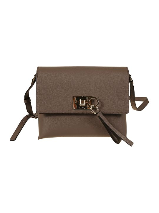 Salvatore Ferragamo The Studio Shoulder Bag