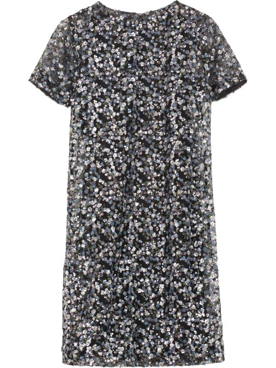 MICHAEL Michael Kors Embroidered Mini Dress