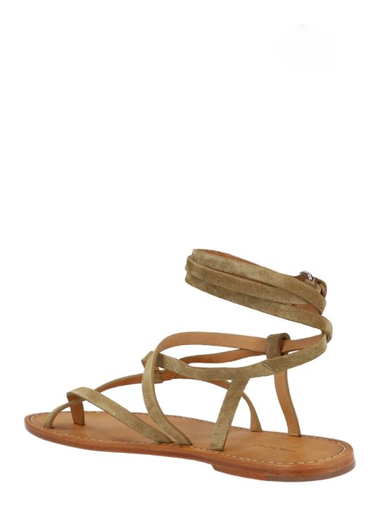 Isabel Marant 'jesaro' Shoes