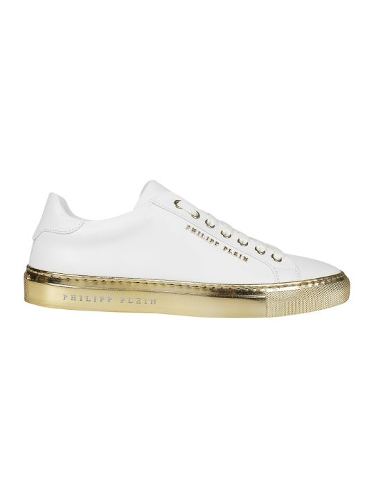 Philipp Plein Statement Sneakers