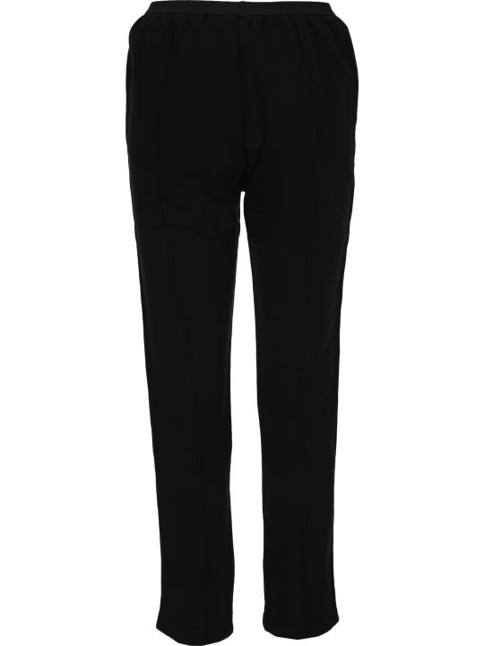 Haider Ackermann Cropped Sweatpants