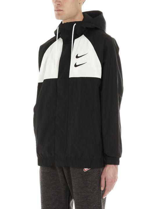 Nike 'swoosh' Jacket