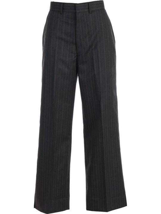 Junya Watanabe Comme Des Garçons Pants Straight