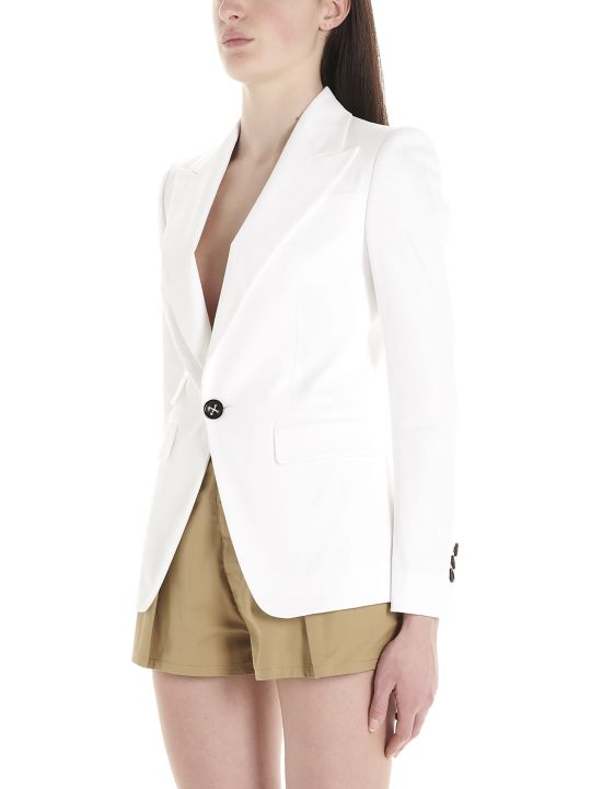 Dsquared2 'los Angeles' Blazer