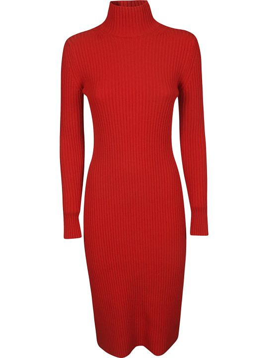 Balenciaga Fitted Dress