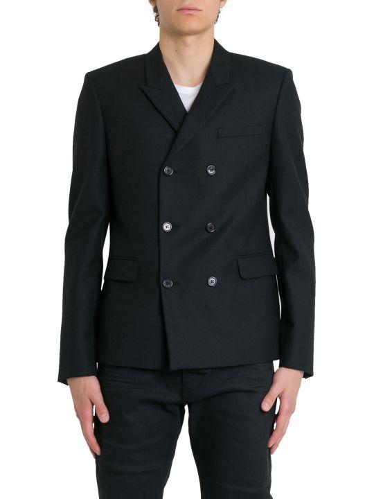 Saint Laurent Double-breasted Jacket