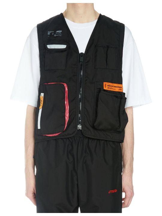 HERON PRESTON Vest