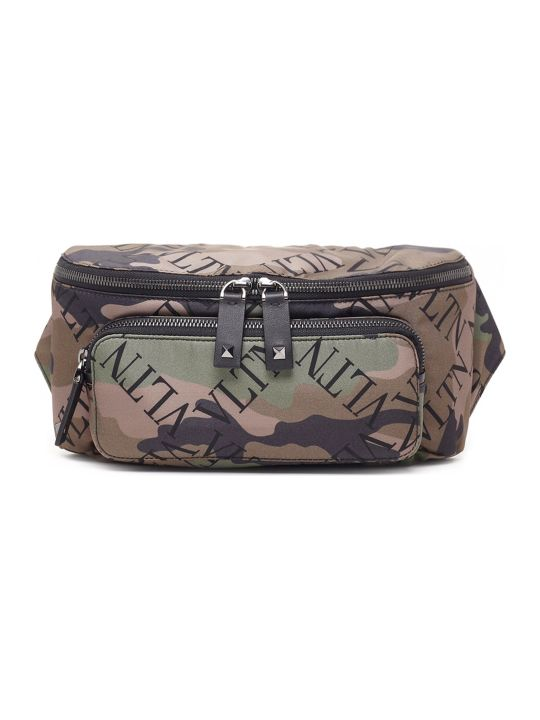 Valentino Garavani 'vltn Grid' Bag