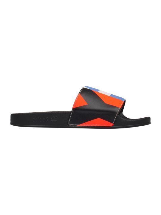 Y-3 Adilette  Sliders Sandal