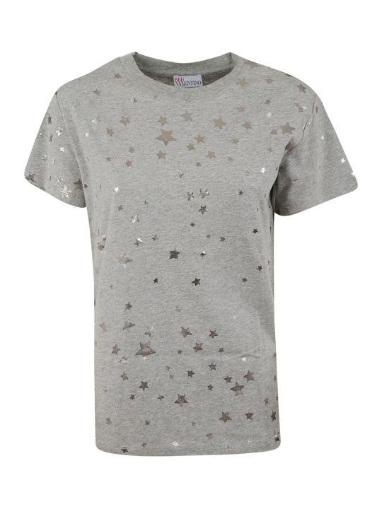 RED Valentino Stars T-shirt