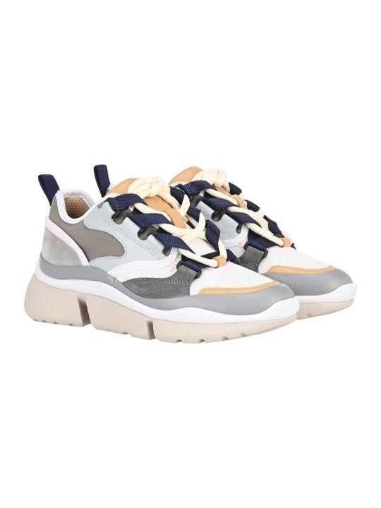 Chloé Chloe' Sonnie Low-top Sneakers