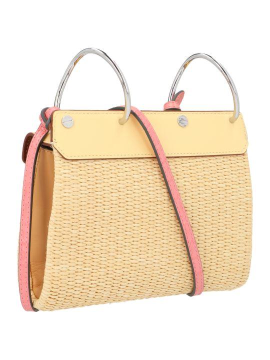 DANSE LENTE 'mini Phoebe Folio' Bag