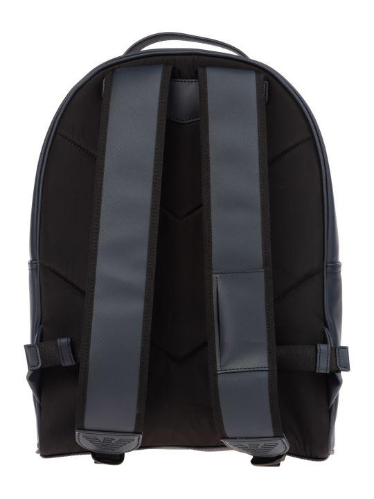 Emporio Armani Trpx Backpack