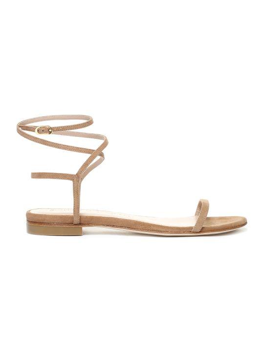 Stuart Weitzman 'merinda Flat' Shoes